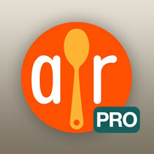 Dinner Spinner app logo