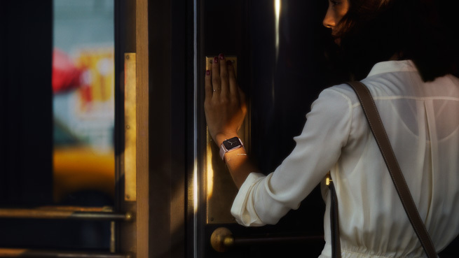 7 Reasons the Apple Watch is