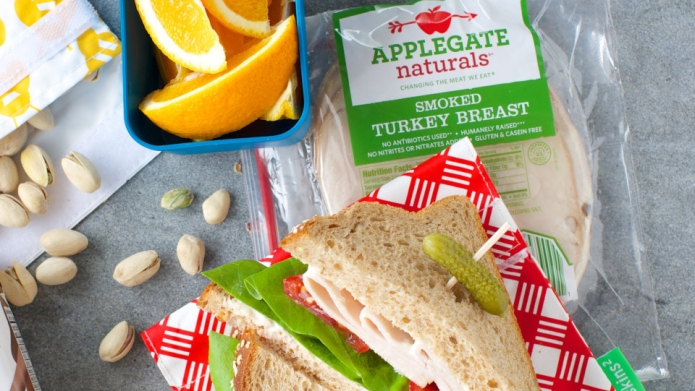 12 Healthy new lunch products for