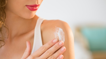 8 Body Lotions With SPF for