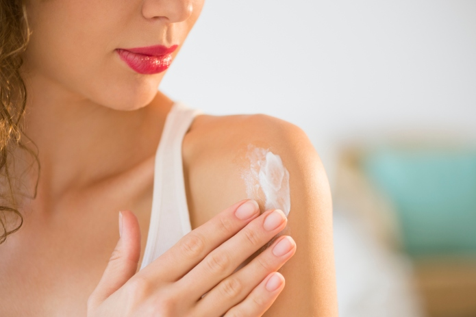 7 Body lotions with SPF for