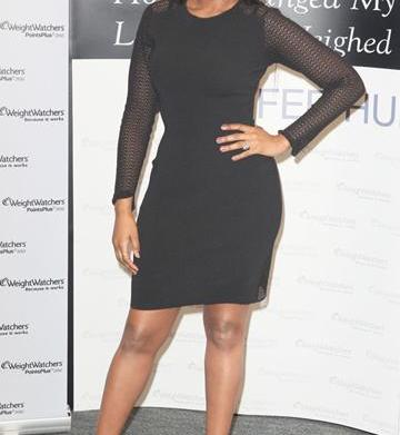 Steal the look: Jennifer Hudson's LBD