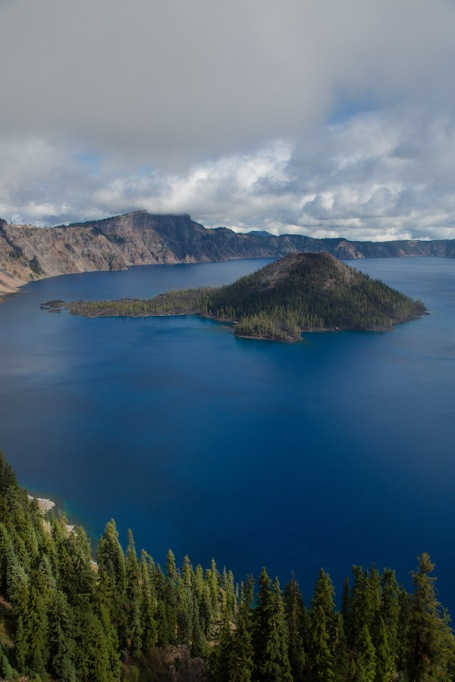 Best Kid-Friendly U.S. Hikes — Oregon: Crater Lake National Park