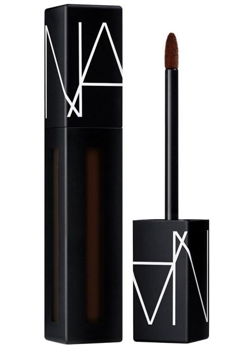 NARS's Powermatte Liquid Lipstick : Lip Pigment in Done It Again | 2017 Makeup trends