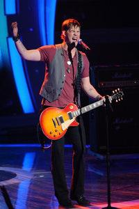 American Idol recap: The top six