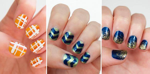The ultimate nail art guide
