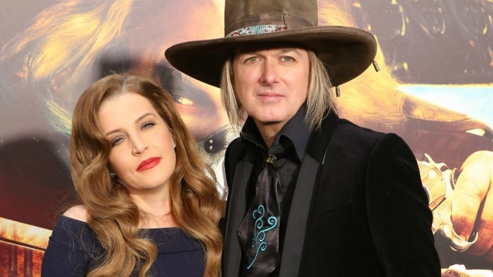 Lisa Marie Presley's divorce could expose