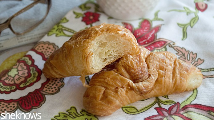 Homemade croissants: A step-by-step guide to