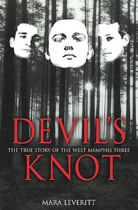 'Devil's Knot' by Mara Leveritt cover