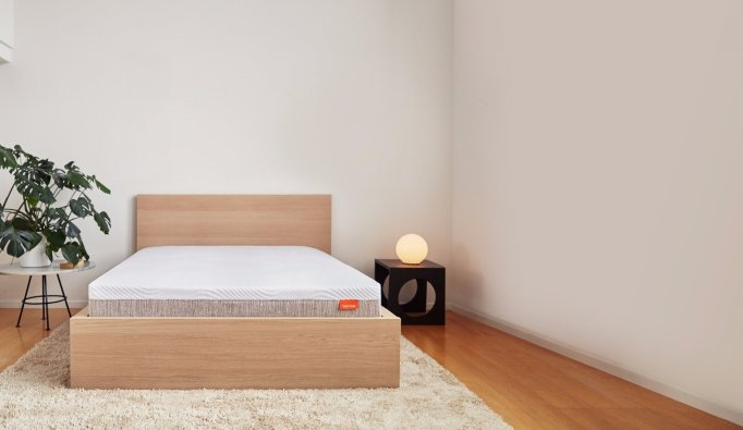 Gifts for better sleep | Hybrid Mattress