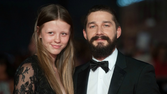 Shia LeBeouf's heartbeat art project will