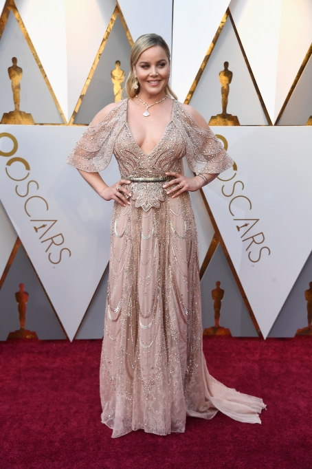 Abbie Cornish Oscars 2018