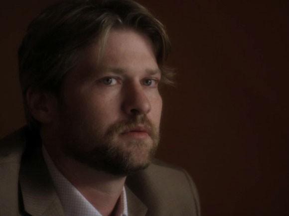 Todd Lowe on 'NCIS'