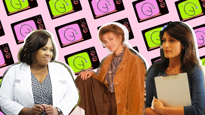 Lessons From Our Favorite Female TV
