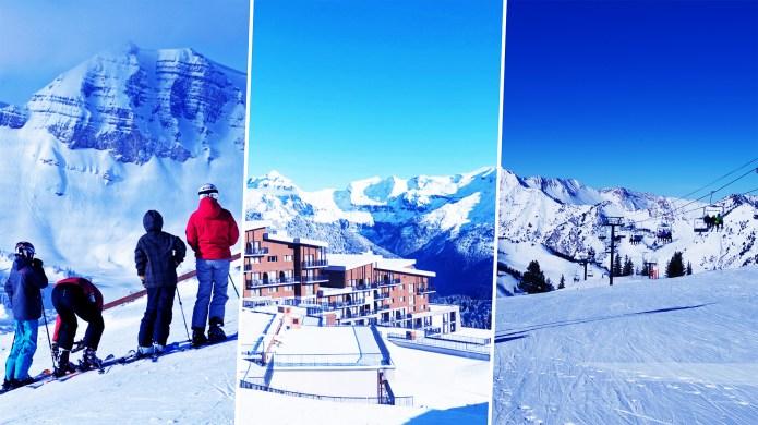 The Best Ski Resorts to Visit