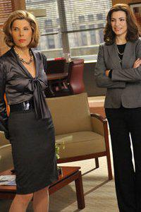 The Good Wife is a hit!