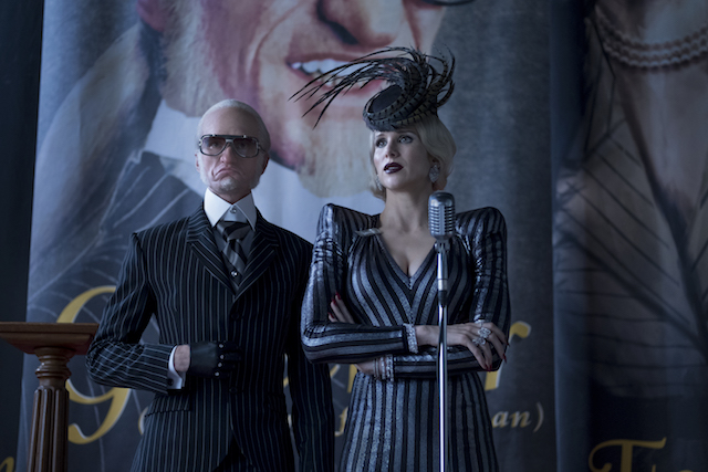 Still from 'A Series of Unfortunate Events'