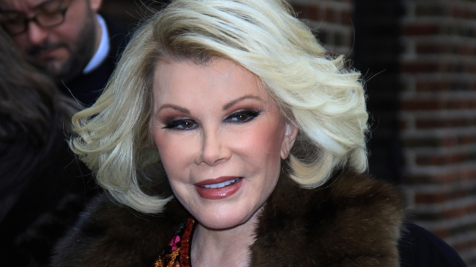 Remembering Joan Rivers: What I wish