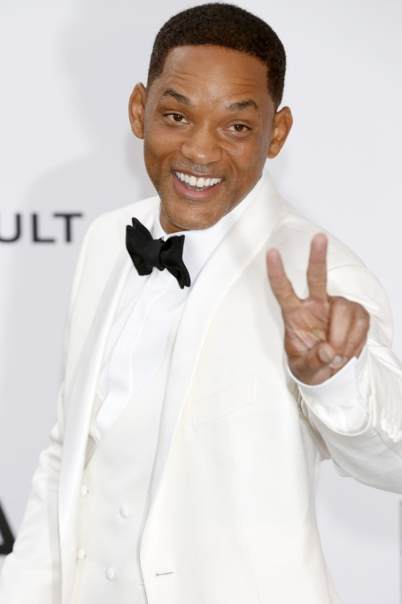 Celebrities running for office: Will Smith