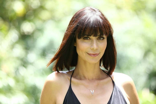 Army Wives' Catherine Bell