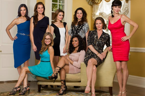 The women of Army Wives, Season 7