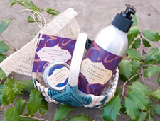 Arghand Aromatic Gift Set