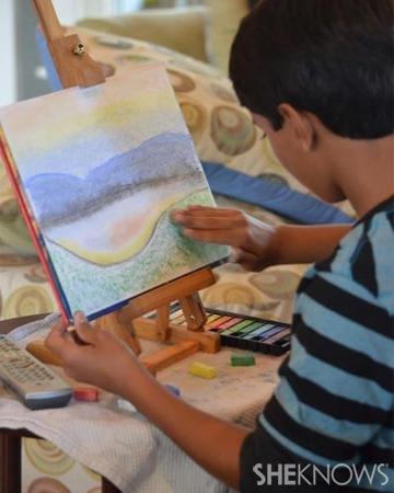 Art for homeschoolers | Sheknows.com