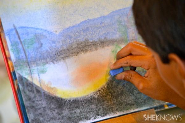 Homeschool art lessons | Sheknows.com
