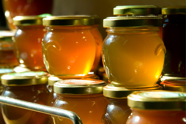 Artisanal Honey