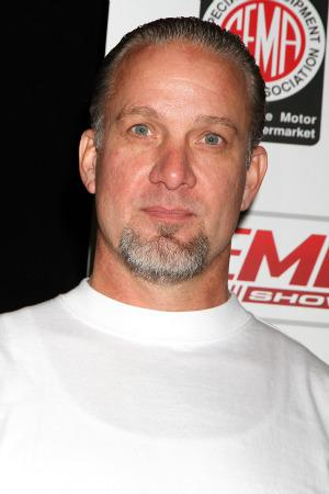 Jesse James cashing in with latest