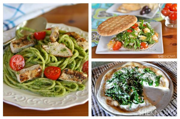 Arugula recipes | Sheknows.com
