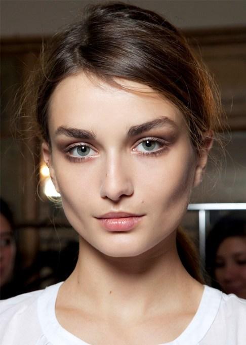 30 Summer Makeup Ideas: Daytime Smokey Eye
