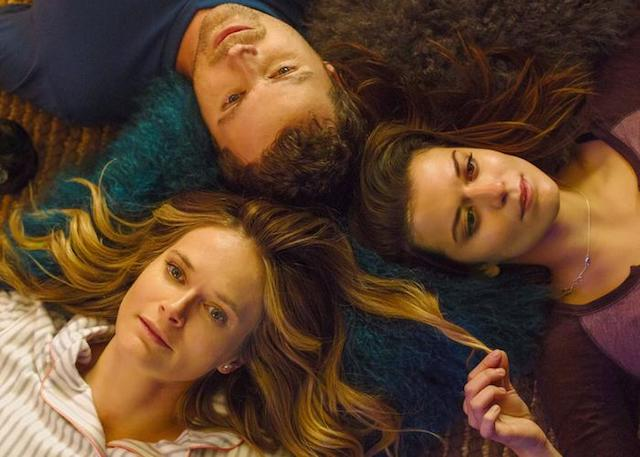 Still from 'You Me Her'