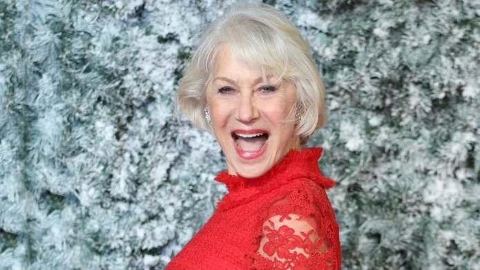 Helen Mirren's Most Memorable Quotes