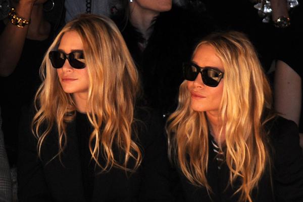 Ashley Olsen swears off acting for good