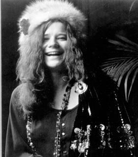 Janis Joplin:
