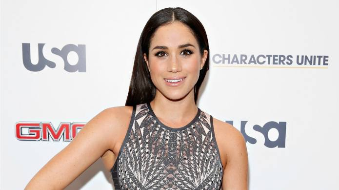 What Meghan Markle's Royal Training Probably