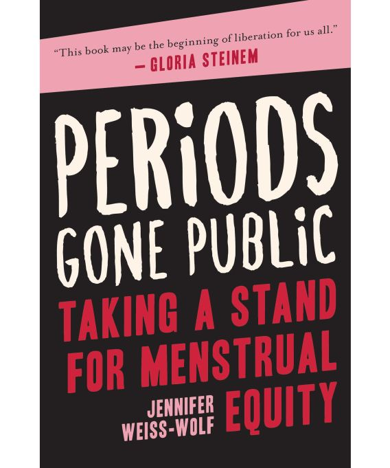 Gift Guide for People with Periods | Periods Gone Public: Taking A Stand For Menstrual Equity