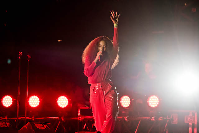 You could see Beyoncé at these concerts: Solange