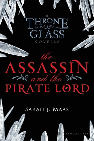 Assassin and the Pirate Lord cover