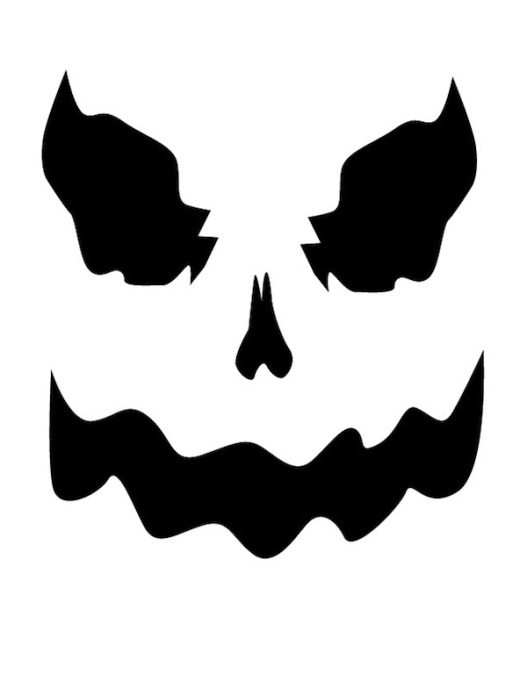 Pumpkin Carving Templates Galore For Your Best Jack O Lanterns Ever