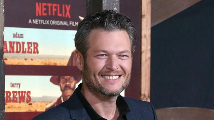 Behati Prinsloo reveals information about Blake