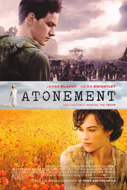 Atonement paints a picture