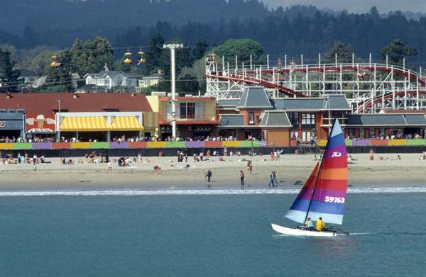 Things to do in Santa Cruz,