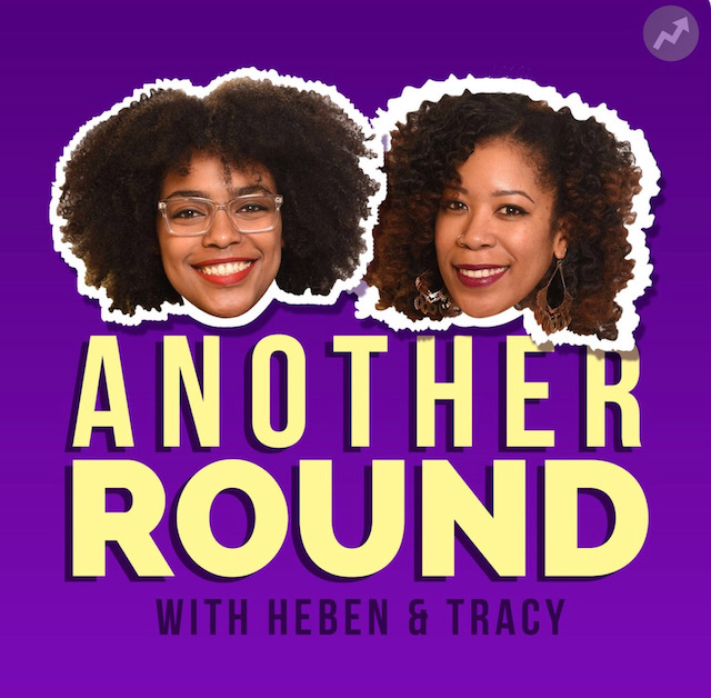 Cover art for 'Another Round' podcast