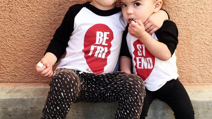 11 Babies Who Are Cooler Than