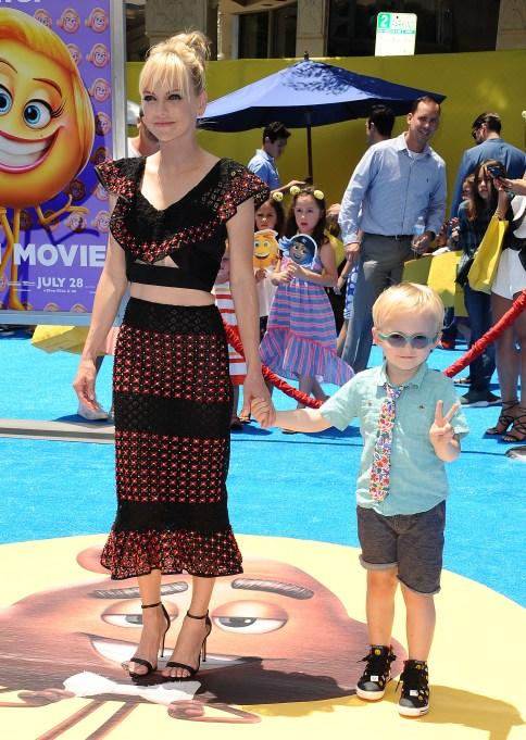 Jack Pratt: Leo celebrity babies