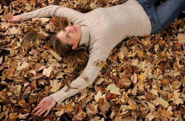 Late Fall To-do List