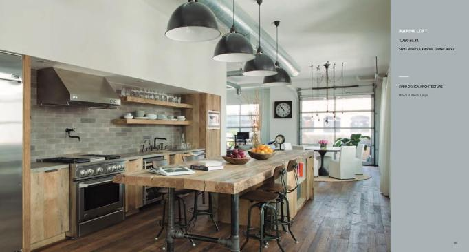 Your Dream Kitchen According to Your Zodiac Sign: Taurus