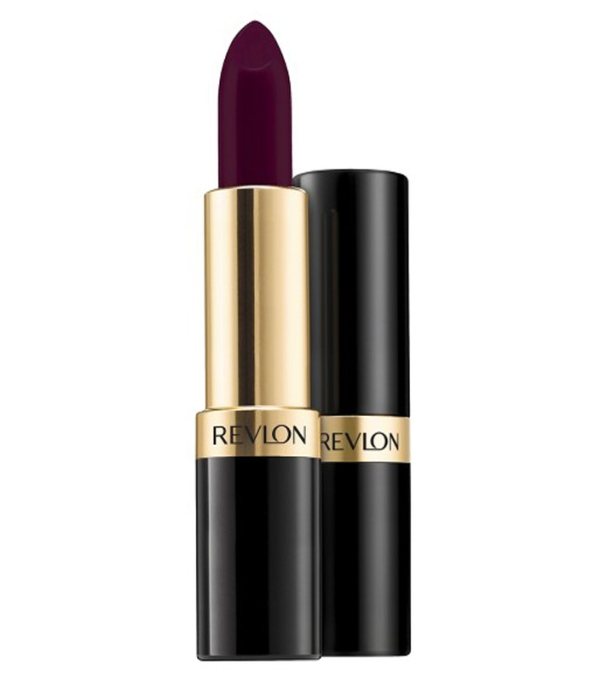 The Best Dark Fall Lipstick to Shop For: Revlon Super Lustrous Lipstick | Fall Beauty 2017